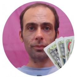 Esteban CHATEL
